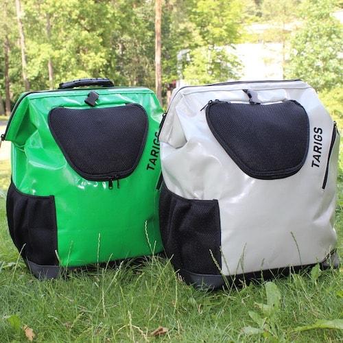 TARIGS - MountainRock Backpack - L'original de l'Allemagne