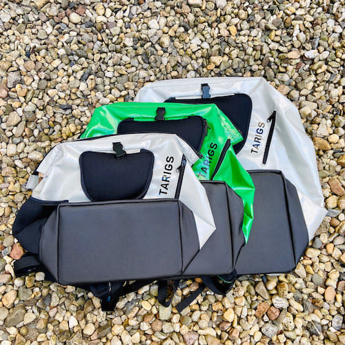 TARIGS MountainRock Backpack
