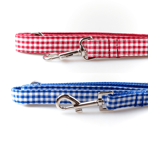 Leash Aurach Blue / Red
