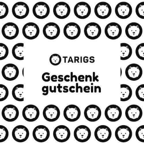 TARIGS Geschenkgutschein