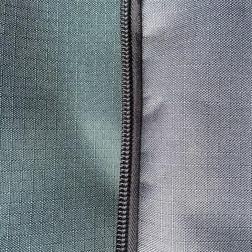 PeakStone Backpack in the colors dark gray and dark green